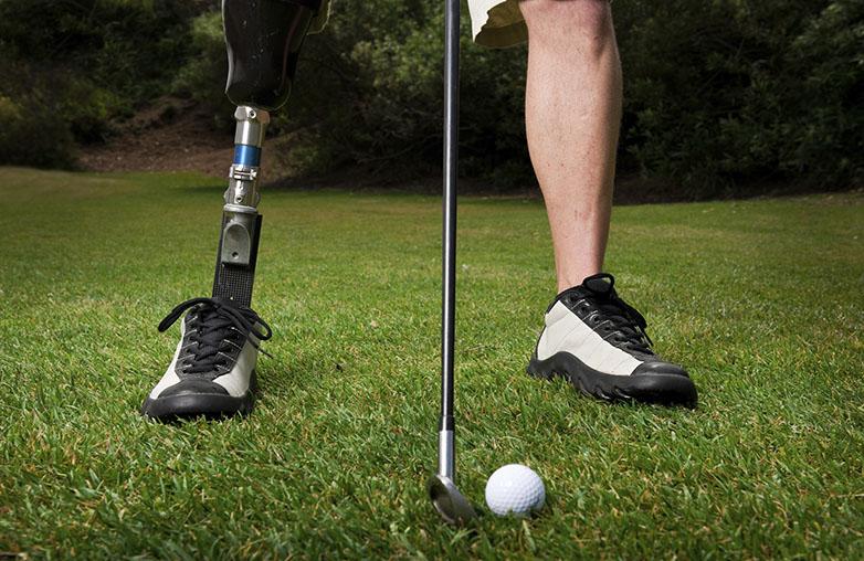 Terugbetaling elektronische knieprothesen: in de media