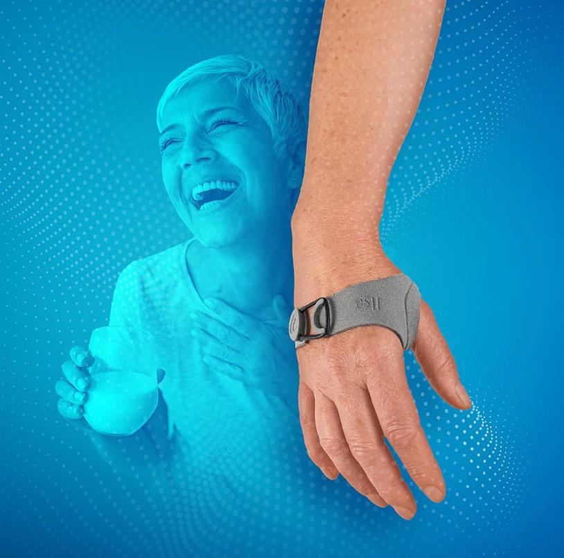 New! Thumbbrace 3D, de 3D-geprinte duimbrace die je verrast door z'n maatwerk & draagcomfort