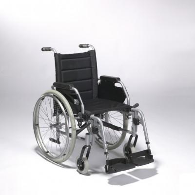 Manuele modulaire rolstoel