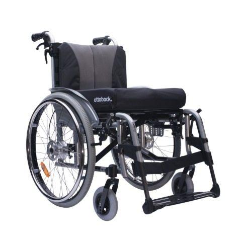 Actieve rolstoel