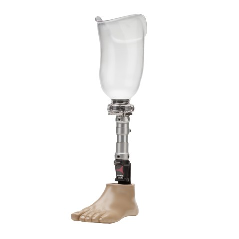 Onderbeenprothese