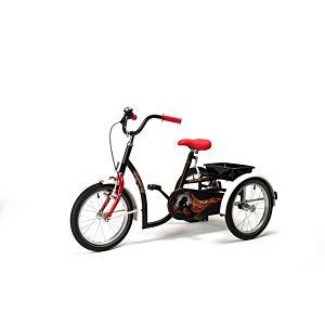 Driewielfiets - Kinderfiets Sporty (3-wiel)