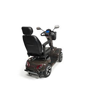 Scootmobiel Carpo 4 LTD (4-wiel)